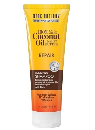 Marc Anthony Marc Anthony Coconut Oil Shampoo 250ml Renksiz
